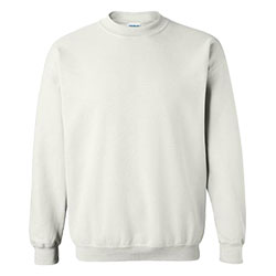 Gildan Crewneck Sweatshirt-Youth
