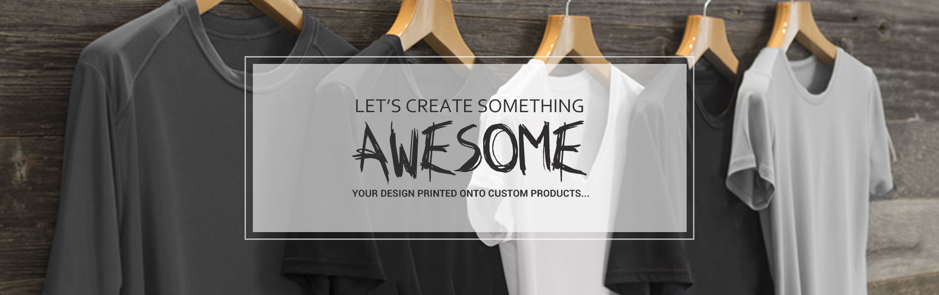 T Shirt Creator