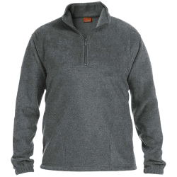 Harrison Mens 1/4 Zip Fleece Pullover