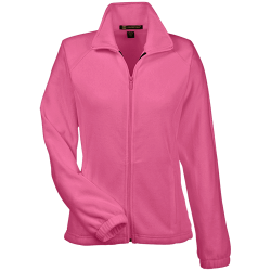 Harriton Womens Fleece Jacket