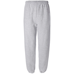 Gildan Unisex Fleece Sweatpant without Pockets