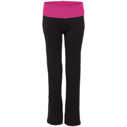 Boxercraft Ladies Yoga Pants