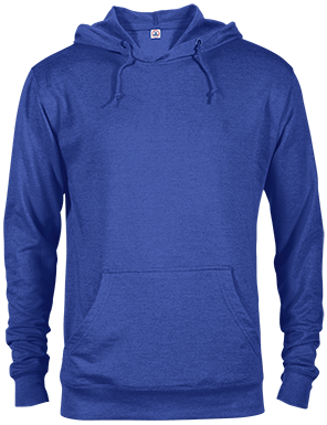 Delta French Terry Hoodie