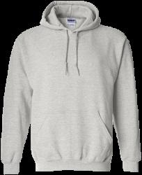 Gildan Pullover Hoodie 8 OZ