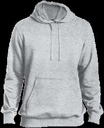 Sport-Tek Tall Pullover Hoodie