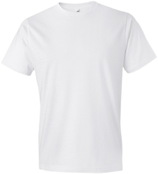 Anvil Mens Lightweight T-Shirt 4.5 oz