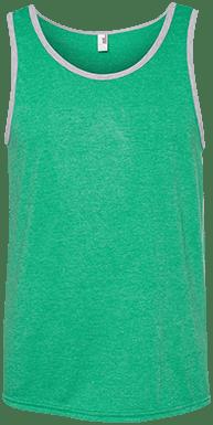 Anvil 100% Ringspun Cotton Tank Top