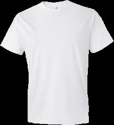 Anvil Youth Lightweight T-Shirt 4.5 oz