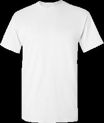 Gildan Youth 5.3 oz 100% Cotton T-Shirt