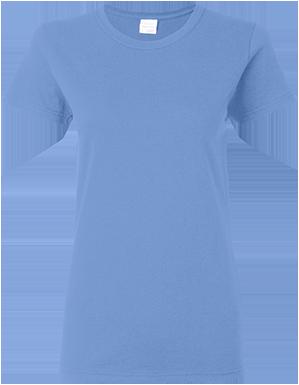 Gildan Ladies 5.3 oz. T-Shirt