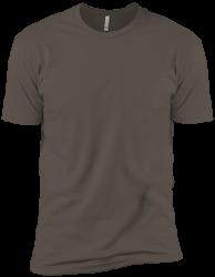 Next Level Mens Premium Short Sleeve T-Shirt