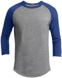 Sport-Tek Mens Sporty T-Shirt